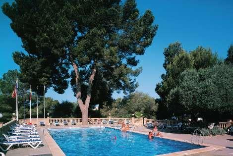 Hôtel Costa Verde 3* - EL ARENAL - ESPAGNE