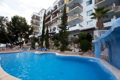 Hôtel Roc Illetas Playa 4* - ILLETAS - ESPAGNE