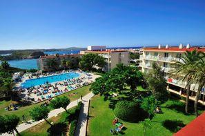 Vacances Minorque: Club Aguamarina Playa