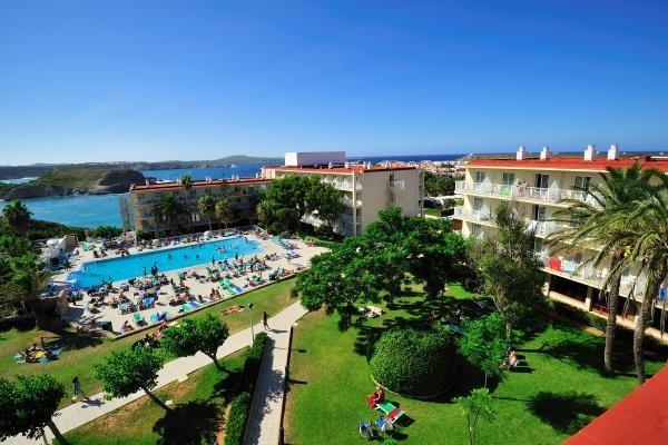 Autres - Hôtel Club Olé Fram Aguamarina Playa 3*
