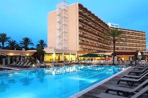 Baleares-Mahon, Hôtel PortBlue San Luis