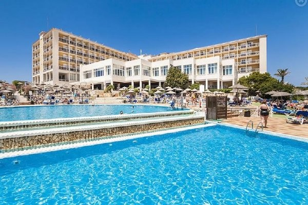 Piscine - Hôtel Almirante Farragut 4*