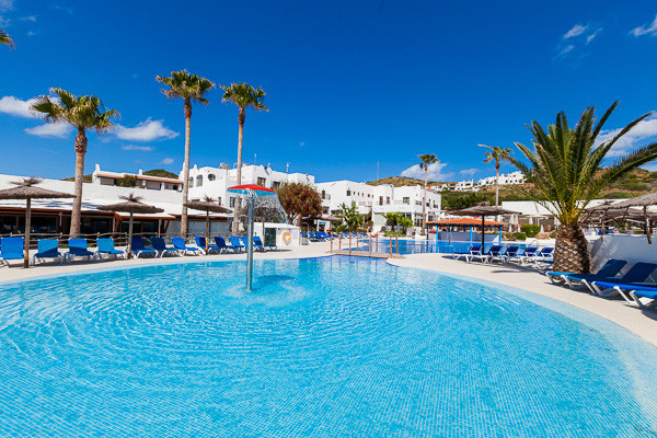 Piscine - Club Framissima Carema Club Playa 4*