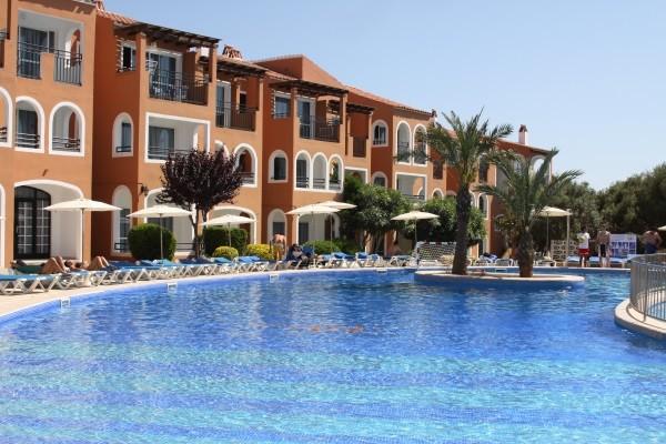 Piscine - Club Maxi Club Vacances Menorca Resort 4*