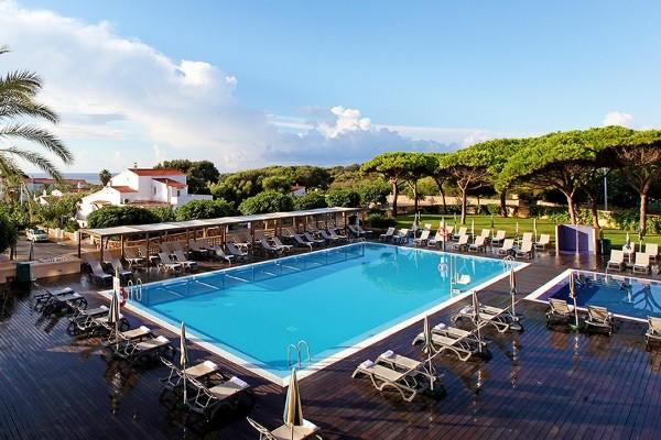 Piscine - Hôtel PortBlue San Luis 4*