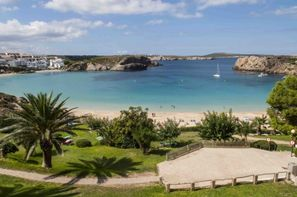 Baleares-Mahon,Hôtel Aguamarina Playa 3*