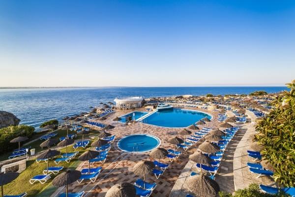 Vue panoramique - Hôtel Globales Club Almirante Farragut 4*