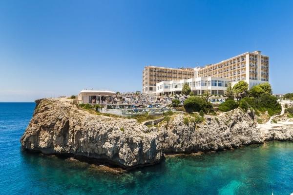 Hotel Club Minorque