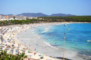 Vacances Sa Coma: Hôtel Club Olé FRAM Palia Sa Coma Playa