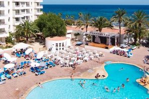 Vacances Sa Coma: Club Club Olé Fram Palia Sa Coma Playa