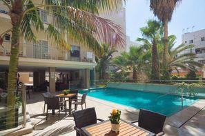 Vacances Playa de Palma: Hôtel Dunas Blancas Hôtel