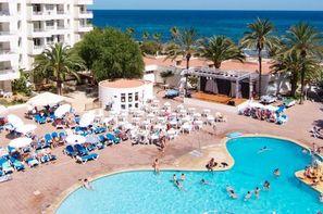Baleares - Majorque (palma), Club Framissima Palia Sa Coma Playa 4*