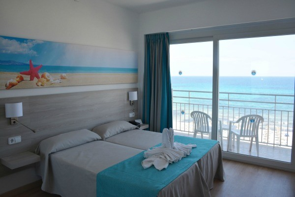 Photo n° 2 Hôtel Playa Moreia ***