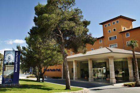 Hôtel Barcelo Pueblo Park 4* - PALMA DE MALLORCA - ESPAGNE