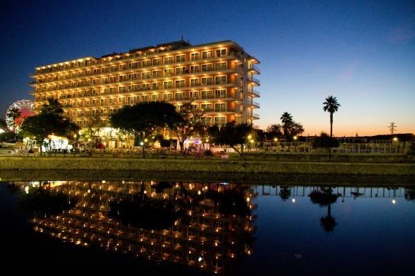 Photo n° 4 Hôtel Playa Moreia ***