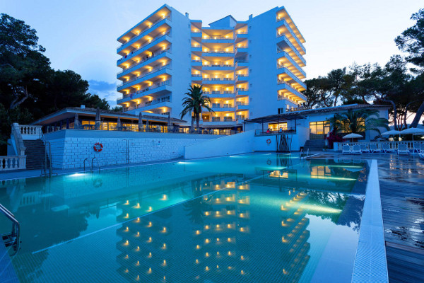 Piscine - Hôtel Alua Calvia Dreams (ex The Fergus Resort) 4*