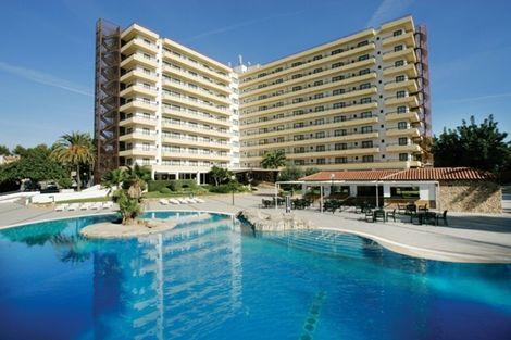 Hôtel Belvedere 3* - PALMA DE MALLORCA - ESPAGNE