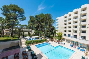 Vacances El Arenal: Hôtel Best Delta