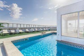 Baleares - Majorque (palma), Hôtel Blue Sea Arenal Tower 3*