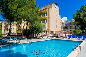 Vacances El Arenal: Hôtel Blue Sea Costa Verde