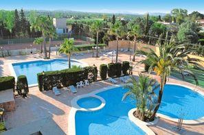 Baleares - Majorque (palma), Hôtel Castell Dels Hams