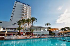Baleares-Majorque (palma), Club Globales Mimosa
