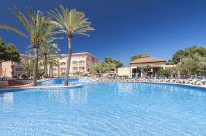 Baleares - Majorque (palma), Hôtel Green Garden