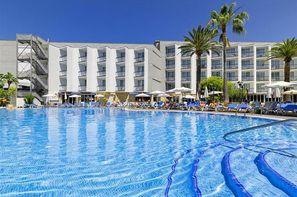 Baleares-Majorque (palma), Hôtel H10 Playas de Mallorca