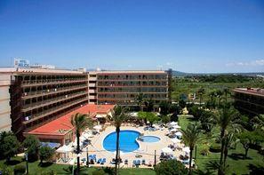 Baleares - Majorque (palma), Hôtel Hélios - Situé à Playa de Palma