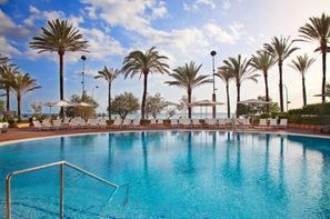 Baleares - Majorque (palma), Hôtel HM Tropical 4*