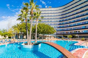 Vacances Magalluf: Hôtel HSM Atlantic Park