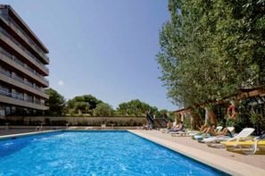 Baleares - Majorque (palma), Hôtel Ipanema Beach & Park