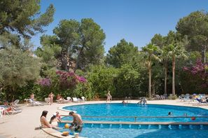 Baleares - Majorque (palma), Hôtel Ipanema Park