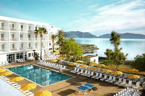 Hôtel Jet Tours Alcudia 3* - PALMA DE MALLORCA - ESPAGNE