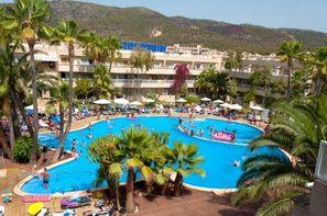 Baleares - Majorque (palma), Club Lookea Palma Caliu Mar