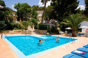 Baleares - Majorque (palma), Hôtel Maria Luisa