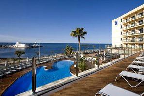 Baleares - Majorque (palma), Hôtel Marina Luz