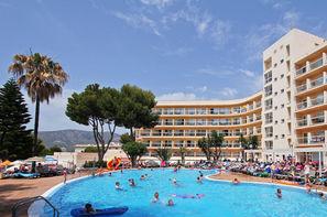 Baleares - Majorque (palma), Hôtel Marina Torrenova