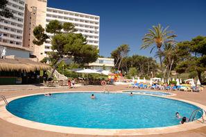 Baleares - Majorque (palma), Club Marmara Anime Roc Carolina - Situé à Capdepera