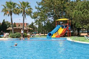 Baleares - Majorque (palma), Hôtel Maxi Club Eurocalas