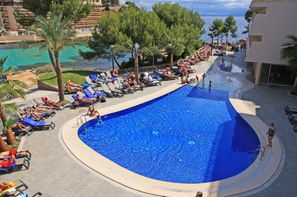 Vacances Cala Viñas: Hôtel Occidental Cala Vinas