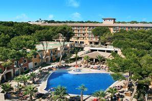 Baleares-Majorque (palma), Hôtel Occidental Playa de Palma (ex Barcelo Pueblo Park)