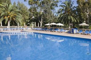 Baleares - Majorque (palma), Hôtel Ola Bermudas