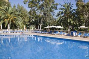 Baleares - Majorque (palma), Hôtel Ola Club Bermudas