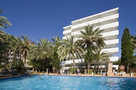 Hôtel Ola Club Panama 3* - PALMA DE MALLORCA - ESPAGNE