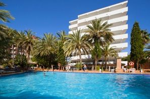 Baleares - Majorque (palma), Hôtel Ola club panama