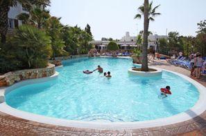 Baleares - Majorque (palma), Club Palia Puerto del Sol