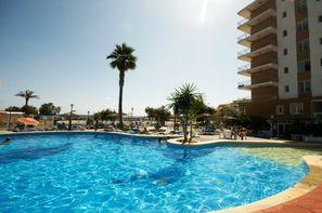 Voyage Playa Moreia  Baleares