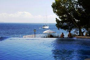 Baleares - Majorque (palma), Hôtel Roc Illetas Playa - Situé à Calvia, à 8 km à l'ouest de Palma