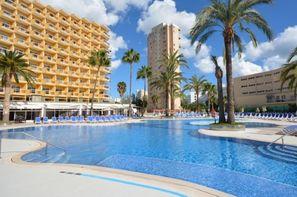 Baleares - Majorque (palma), Hôtel Samos 3*